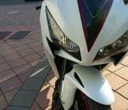2014 Honda CBR1000RR HRC FireBlade No defect.420660