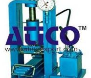 Concrete Testing Equipment Suppliers