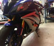 Yamaha YZF r 6.. excellent condition