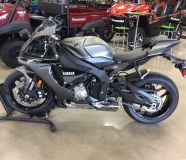Brand New 2016 Yamaha YZF-R1