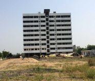 1/2bhk flat GST free-100%bank loan nagpur wardha...