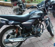 Second Hand Bajaj Platina 100 For Sale In Thane