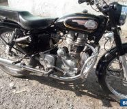 Second Hand Royal Enfield Bullet Standard 350 For...