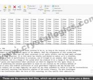 How to reduce manual work in data entry typing -...
