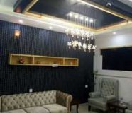 Aman Homes 3+1 bhk Semi Furnished Flat for sale In...