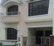 Corner 4 BHK Duplex House For sale in Sector 125...