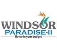 Rajngr Xtension in ghaziabd windsor paradise 2