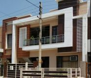 200 sq yards 3 bhk Double Story House For sale in...