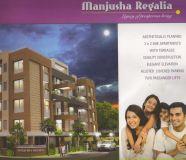 2BHK flat RERA sanction MANJUSHA jaitala road ready...