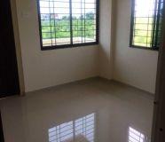 This spacious 2 bhk multistorey apartment is HINGNA...