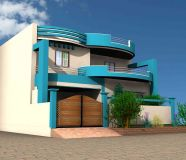 big house wifh shop sales in moolapalayam erode