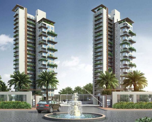 4BHK Ready To Move In Apartments Near IGI Terminal 3 In 4+