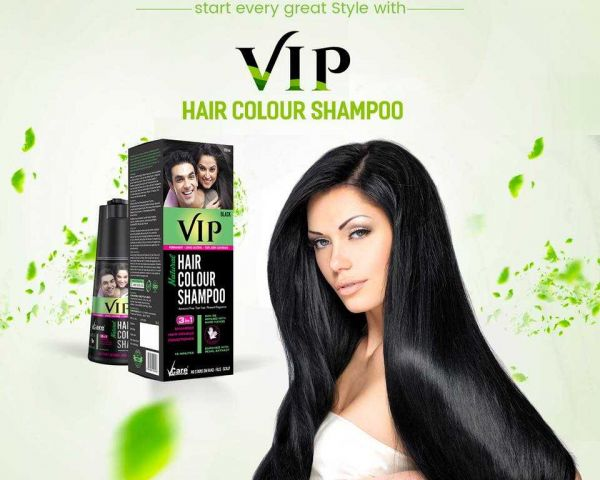 Best Hair Colour Shampoo Available In India Vip Hair Colour Shampoo Everything Else In Chennai 147541901 Clickindia