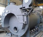 Internal Furnace Package Type Boilers