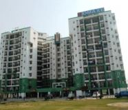 2 BHK 1165 Sq Ft Apartment In Omaxe City North...