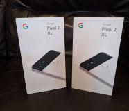 New Factory Unlocked Google pixel 2 XL 128GB.