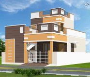 4bhk house sales in thindal erode