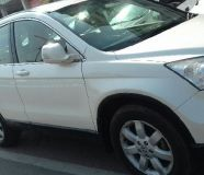 2007 Honda CR-V 2.4 MT For Sale In Amritsar.