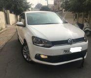 2016 Volkswagen Polo Comfortline 1.5L (D) For Sale...