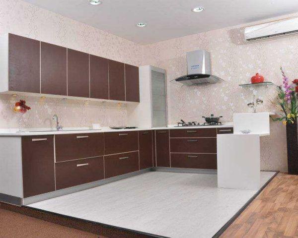 KUTCHINA MODULAR KITCHEN PRICE START Rs 79990 Furniture Kolkata ...