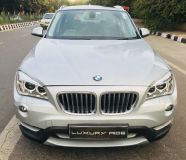 2014 BMW X1 SDrive20d XLine For Sale In Moradabad.