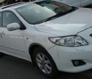 2009 Toyota Corolla Altis 1.8 VL AT For Sale In...
