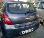 2010 Hyundai I20 Asta 1.4 CRDI 6 Speed For Sale In...