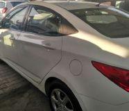 2012 Hyundai Verna Fluidic 1.6 CRDi For Sale In Meerut.