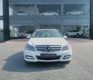 2014 Mercedes-Benz C-Class 220 BlueEfficiency For...