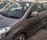 2017 Maruti Suzuki Wagon R 1.0 VXi For Sale In Meerut.