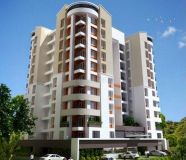 National Shalom - Apartment For Sale At Chengannur,...