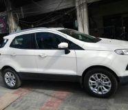 2017 Ford EcoSport Titanium 1.5L TDCi For Sale In...