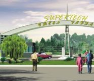 Green Village - Apartment For Sale At Meerut, Hapur