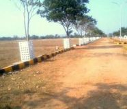 Tekno City - Residential Land For Sale At Boyapalem,...