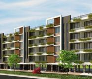 SS Infinitus - Builder Floor For Sale At Dewas Naka,...