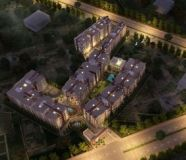 Balaji Skyz - Apartment For Sale At Nipaniya, Indore