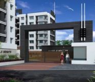 Shreeji Heights - Apartment For Sale At Bicholi...