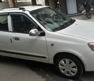 2014 Maruti Suzuki Alto K10 VXi For Sale In Aurangabad.