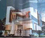 3 bhk home forsales in thindal maruthi nagar erode
