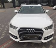 2016 Audi A6 35 TDI Matrix For Sale In Moradabad.