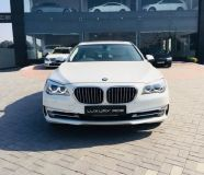 2015 BMW 7 Series 730Ld For Sale In Moradabad.
