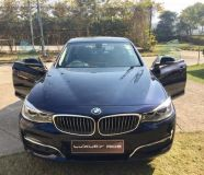2015 BMW 3 Series GT 320d Luxury Line For Sale In...