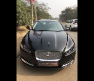 2013 Jaguar XF 2.2 Diesel For Sale In Moradabad.