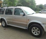2006 Ford Endeavour XLT 4X2 For Sale In Amritsar.