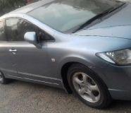 2006 Honda Civic 1.8E MT For Sale In Amritsar.