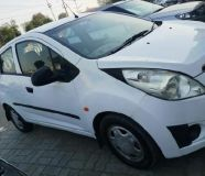 2010 Chevrolet Beat LS Petrol For Sale In Amritsar.