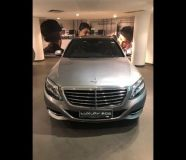 2015 Mercedes-Benz S-Class S 350 CDI For Sale In...