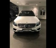 2017 Mercedes-Benz GLC 220 D Sport For Sale In...