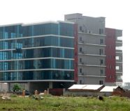 Office Complex For Rent At New Town, Kolkata