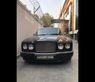 2009 Bentley Arnage R For Sale In Moradabad.